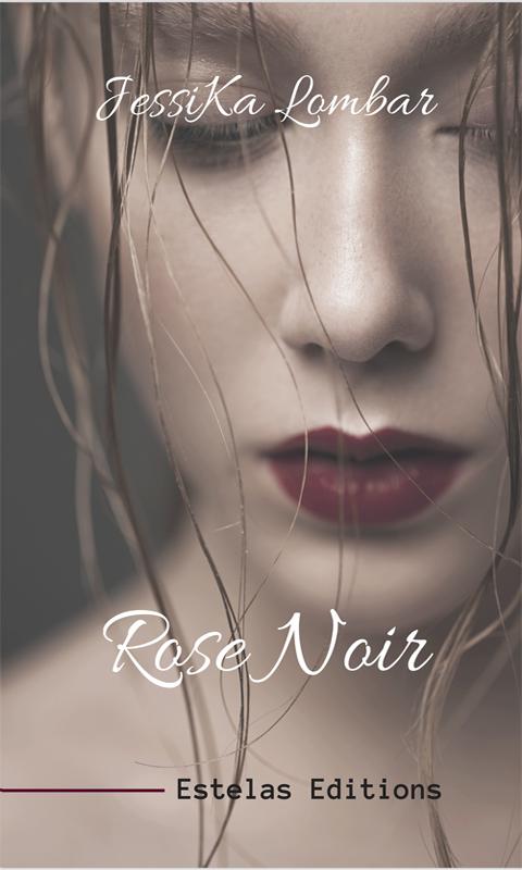 Rose Noir (JessiKa Lombar)
