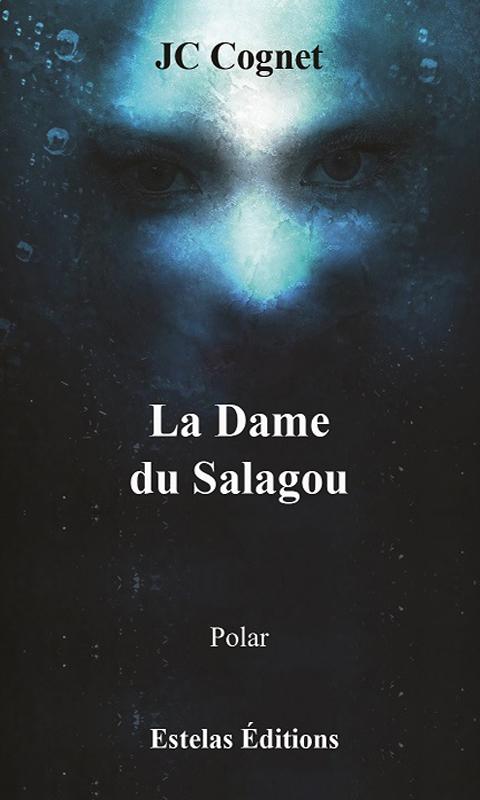 La Dame du Salagou (JC Cognet)