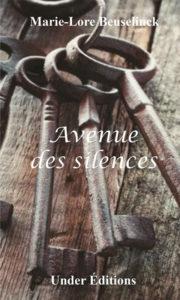 Avenue des Silences de Marie Lore Beuselinck