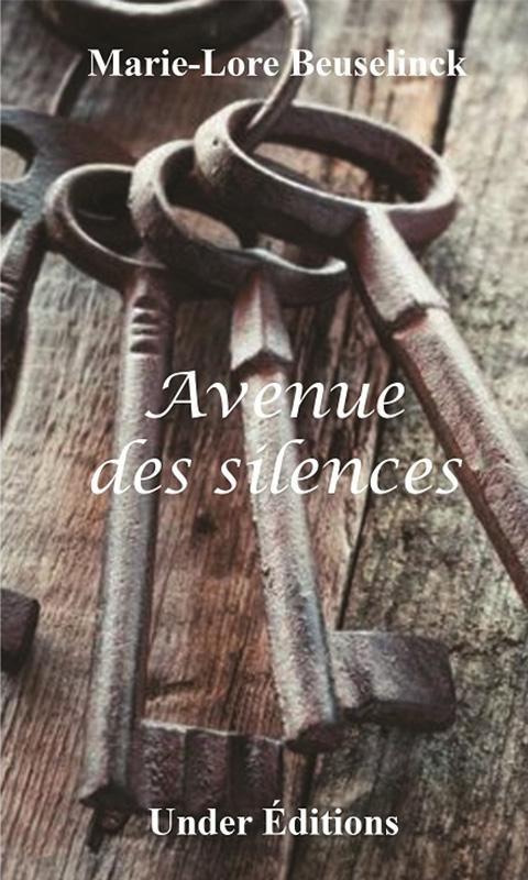 Avenue des Silences (Marie-Lore Beuselinck)