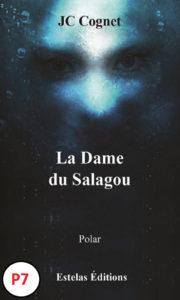 La Dame du Salagou de JC Cognet